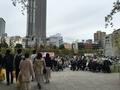 [東京][公園]南池袋公園(2019-04-14 13:35)