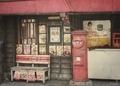 [東京][街角][店先]渋谷区(2019-03-20 12:30)