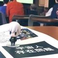 [フィギュア]9S@国立科学博物館(2019-04-20)