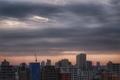 [空][雲][東京][朝]2019-04-23 05:51