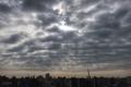 [空][雲][東京][朝]2019-04-23 07:36