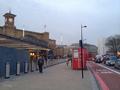 [英国][ロンドン]キングスクロス駅(2014-04-02 19:13)