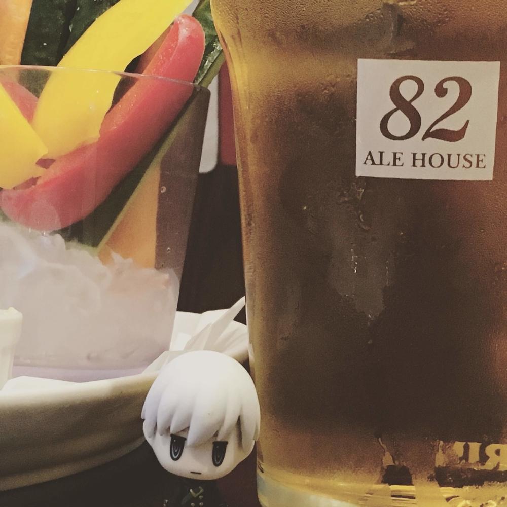ビール部(2019-05-11)