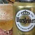 [ビール]ヴァルシュタイナー(ドイツ)2019-05-12