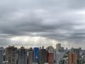 [空][雲][東京][朝]2019-05-13 06:46