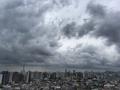 [空][雲][東京][朝]2019-05-14 09:22