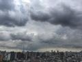 [空][雲][東京][朝]2019-05-15  08:49