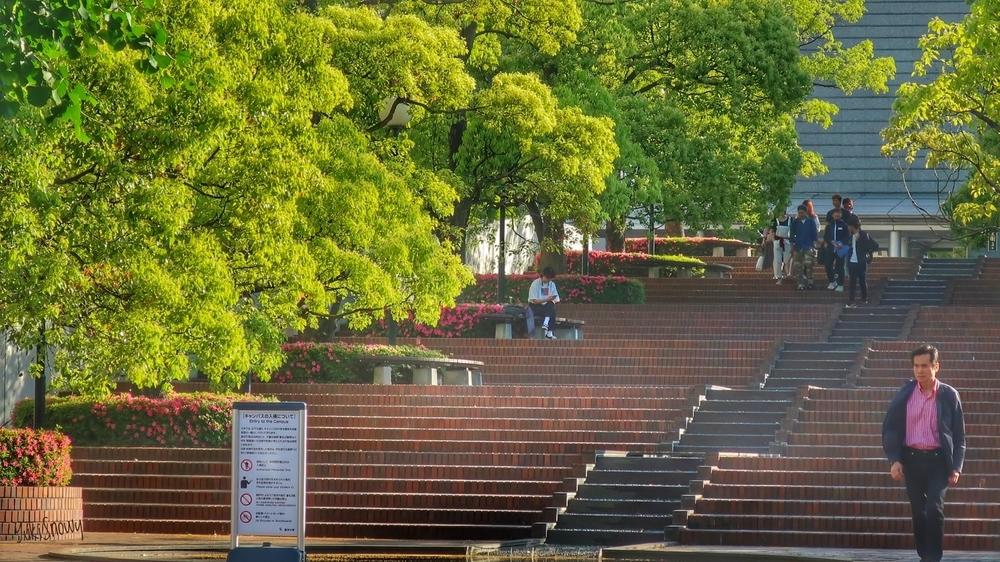 東洋大学(2019-05-17 16:33)