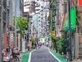 [東京][路地]白山(2019-05-17)