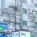 [東京][街角]配管萌え(2019-05-22 17:18)