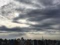 [空][雲][東京][朝]2019-05-28 06:45