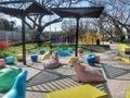 [東京][公園]玉川上水第二公園(2019-03-20)