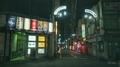 [東京][Nighthawks][路地]巣鴨駅南口一番街(2019-05-22 19:51)