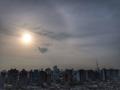 [空][雲][東京][朝]2019-06-06 05:57