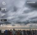 [Instaweather]WeatherShot(2019-06-05)