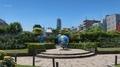 [東京][公園]本郷給水所公苑(2019-05-25 11:22)