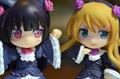 [フィギュア]黒猫&桐乃(2012-05-01)