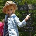 [ドール]山ガールのジュディさん(2019-06-26)