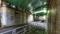 中央緩行道(27)八幡前ガード(2019-06-30 14:55)