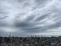 [空][雲][東京][朝](2019-07-04 05:56)