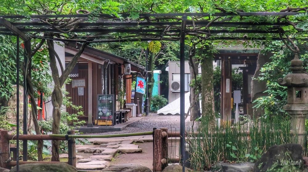 愛宕神社(2019-06-28 13:40)