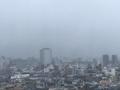 [空][雲][東京][朝](2019-07-14 08:05)