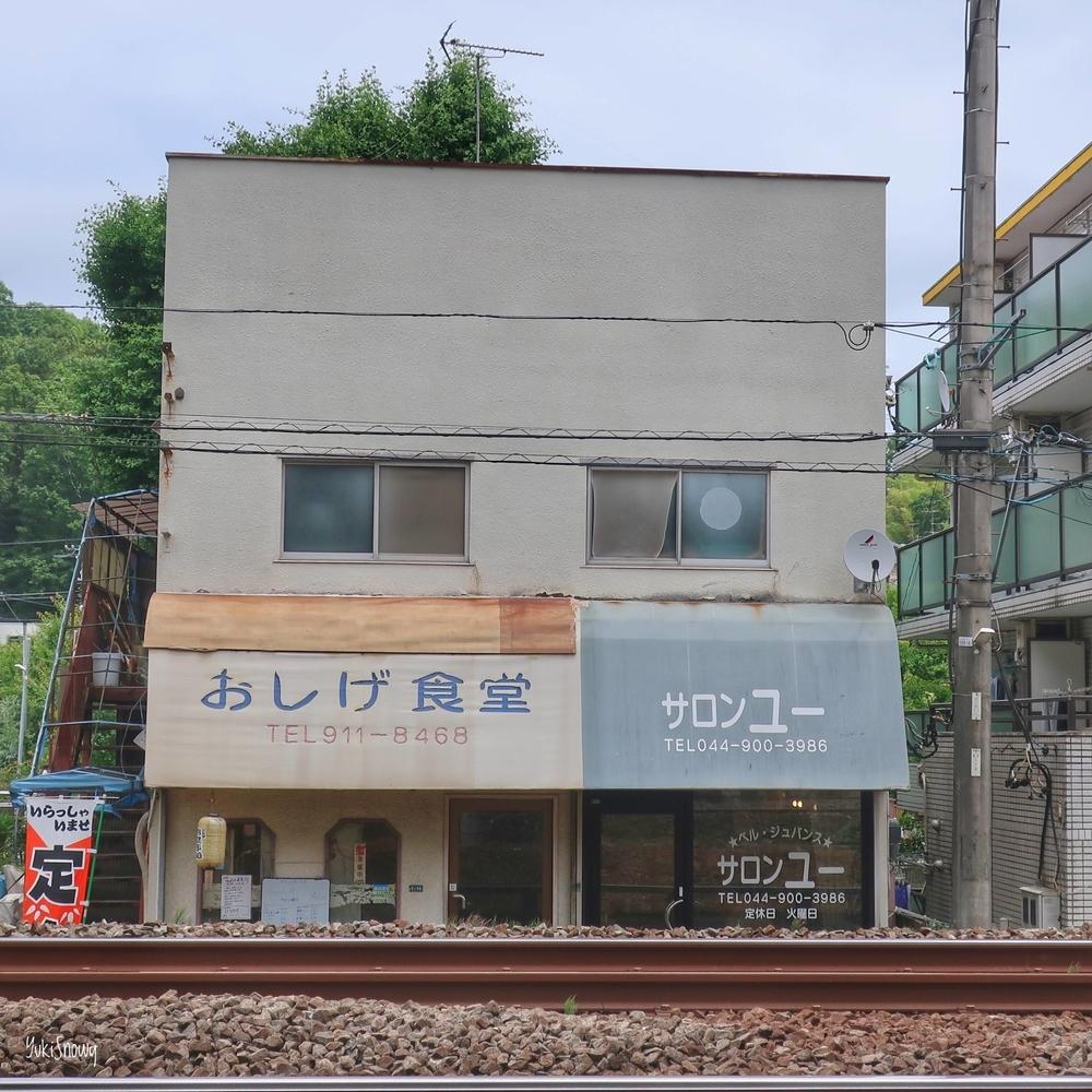 生田駅近く(2019-06-08 10:36)