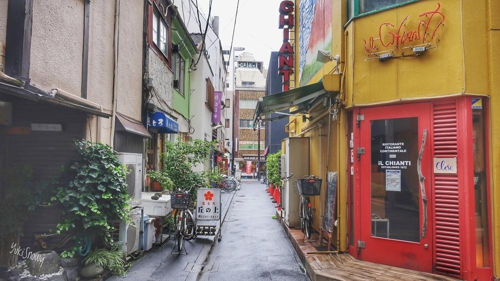 日本橋(2019-07-16 15:10)