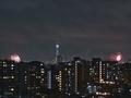 [東京][花火](2019-07-27 20:24)