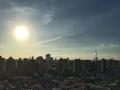 [空][雲][東京][朝](2019-08-05 05:53)
