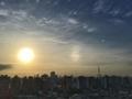 [空][雲][東京][朝](2019-08-07 05:46)