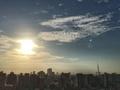 [空][雲][東京][朝]立秋の朝(2019-08-08 05:58)