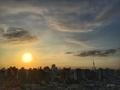 [空][雲][東京][朝](2019-08-10 05:30)