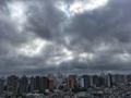 [空][雲][東京][朝](2019-08-12 07:48)
