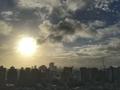 [空][雲][東京][朝](2019-08-13 08:13)