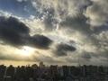[空][雲][東京][朝](2019-08-14 05:53)