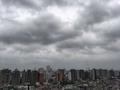 [空][雲][東京][朝]台風が行った朝(2019-08-16 05:57)