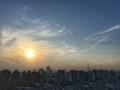 [空][雲][東京][朝](2019-08-17 05:44)