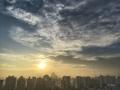 [空][雲][東京][朝](2019-08-29 05:45)