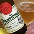 [お酒][ビール]ピルスナー・ウルケル(2019-08-29)
