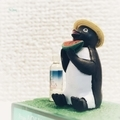 [フィギュア]夏ペンギン(2019-09-02)