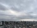 [空][雲][東京][朝](2019-09-03 05:55)