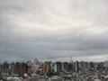 [空][雲][東京][朝](2019-09-04 05:51)
