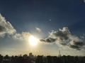 [空][雲][東京][朝](2019-09-08 06:15)