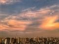 [空][雲][東京][夕焼け](2019-09-09 18:05)