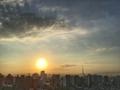 [空][雲][東京][朝](2019-09-10 05:53)
