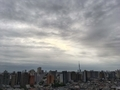 [空][雲][東京][朝](2019-09-13 05:55)