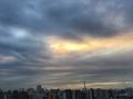 [空][雲][東京][朝](2019-09-21 05:39)