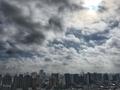 [空][雲][東京][朝](2019-09-23 08:29)
