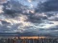 [空][雲][東京][朝](2019-09-25 05:45)